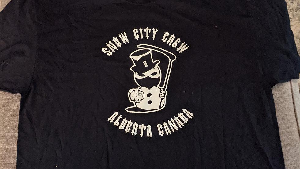 Original Snow City Crew Design!!!