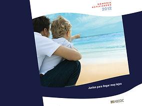 Editorial, catalogs, annual reports, books,...