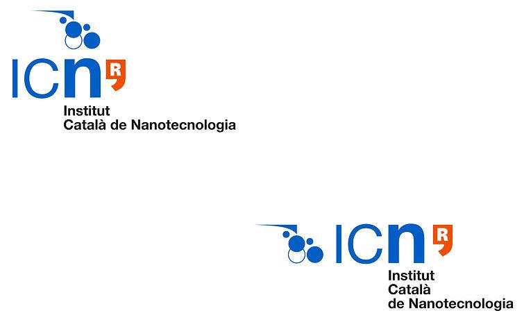 Disseny de imatge Institut Català de Nanotecnologia