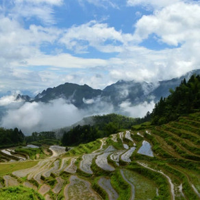 Fancy to discover another jewel of China? Come and visit Lishui!