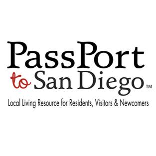 PassPort San Diego
