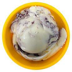 Blueberry Vanilla Yogurt