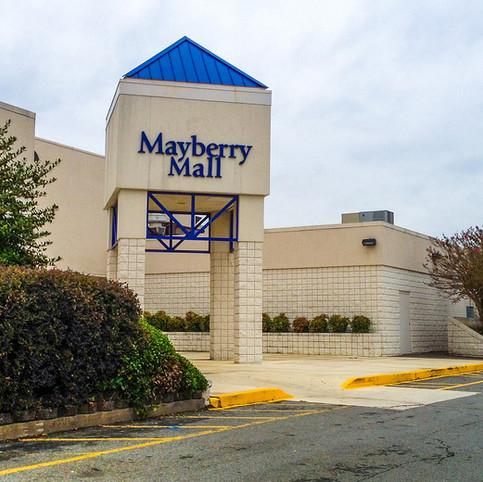 MAYBERRY MALL