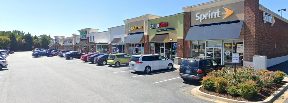 LAWRENCEVILLE COMMONS