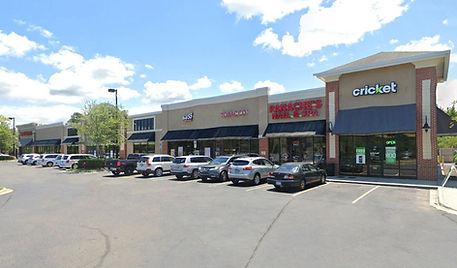 Durham, NC (Glenn View Station) - Photo