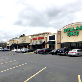 SHOPPES AT OXFORD