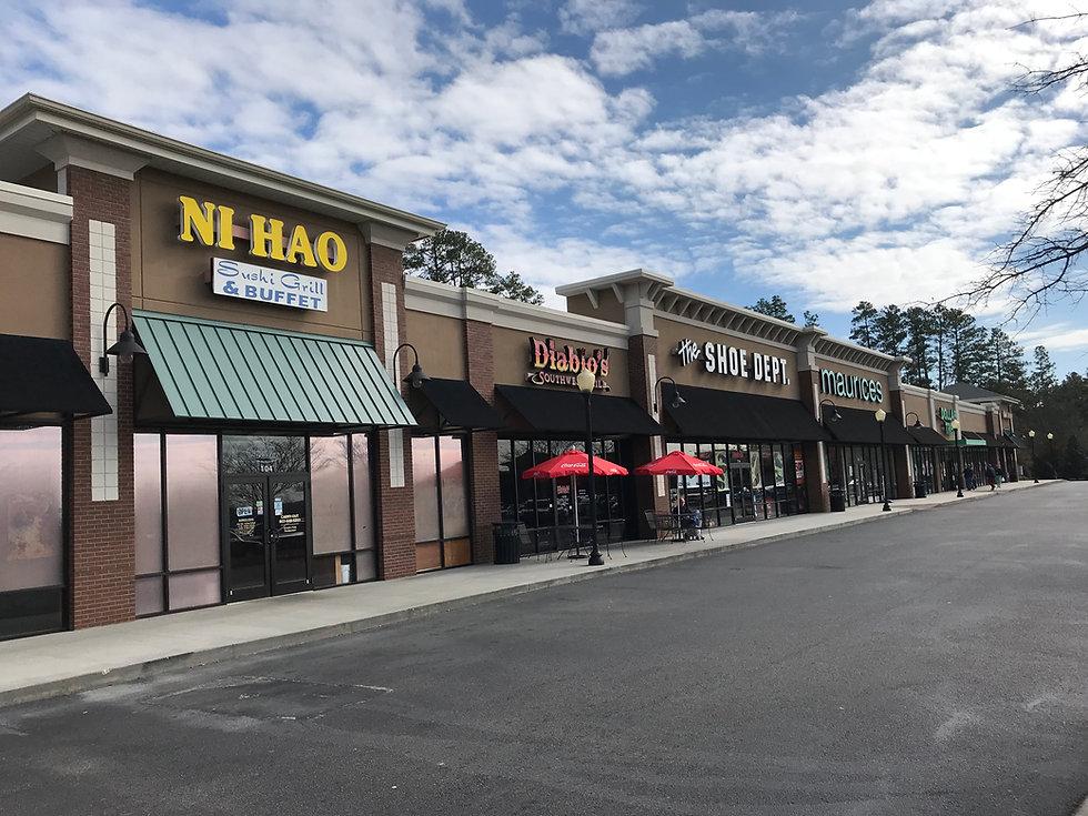 Aiken, SC (Shoppes At Richland) - Photo