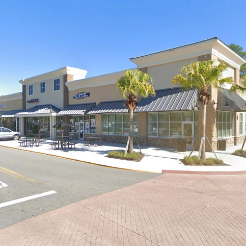 SHOPPES AT PINE MEADOW