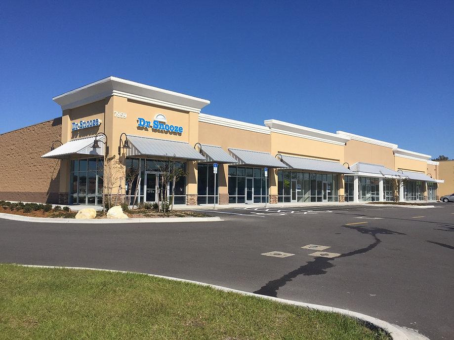 Ocala West, FL (Shoppes At Ocala) - Phot