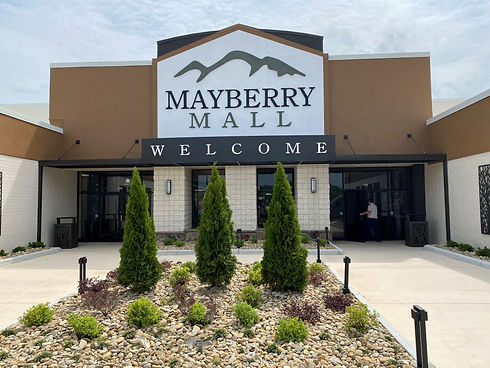 Mayberry Mall Entrance Photo 8.17.2021.jpg