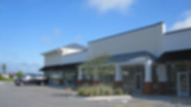 Lady's Island, SC (Island Shops) - Photo