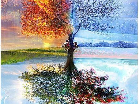 Les saisons et la femme