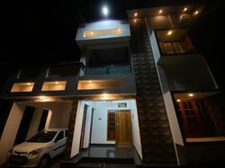 1900 Sqft dream home