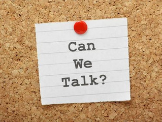Can we talk? Questions Teens Ask About Drugs and Health