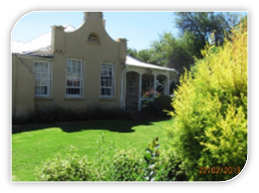 SANCA Horizon Clinic - Boksburg