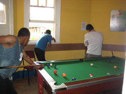 SANCA Horizon Clinic - Boksburg
