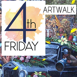 4th Friday Artwalk.png
