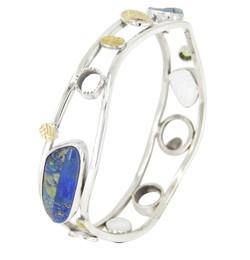 Azul Bangle Bracelet