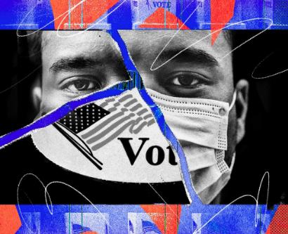 Voting in the Covid Era