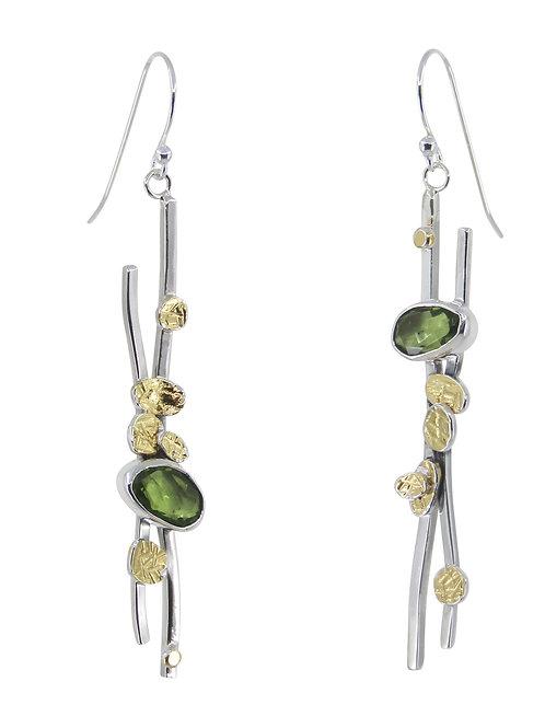 Vernal Equinox Earrings