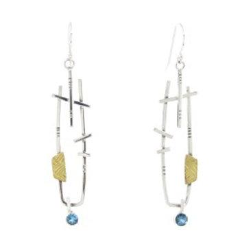 Ventana Earrings