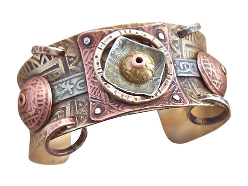 Five Rings Bracelet