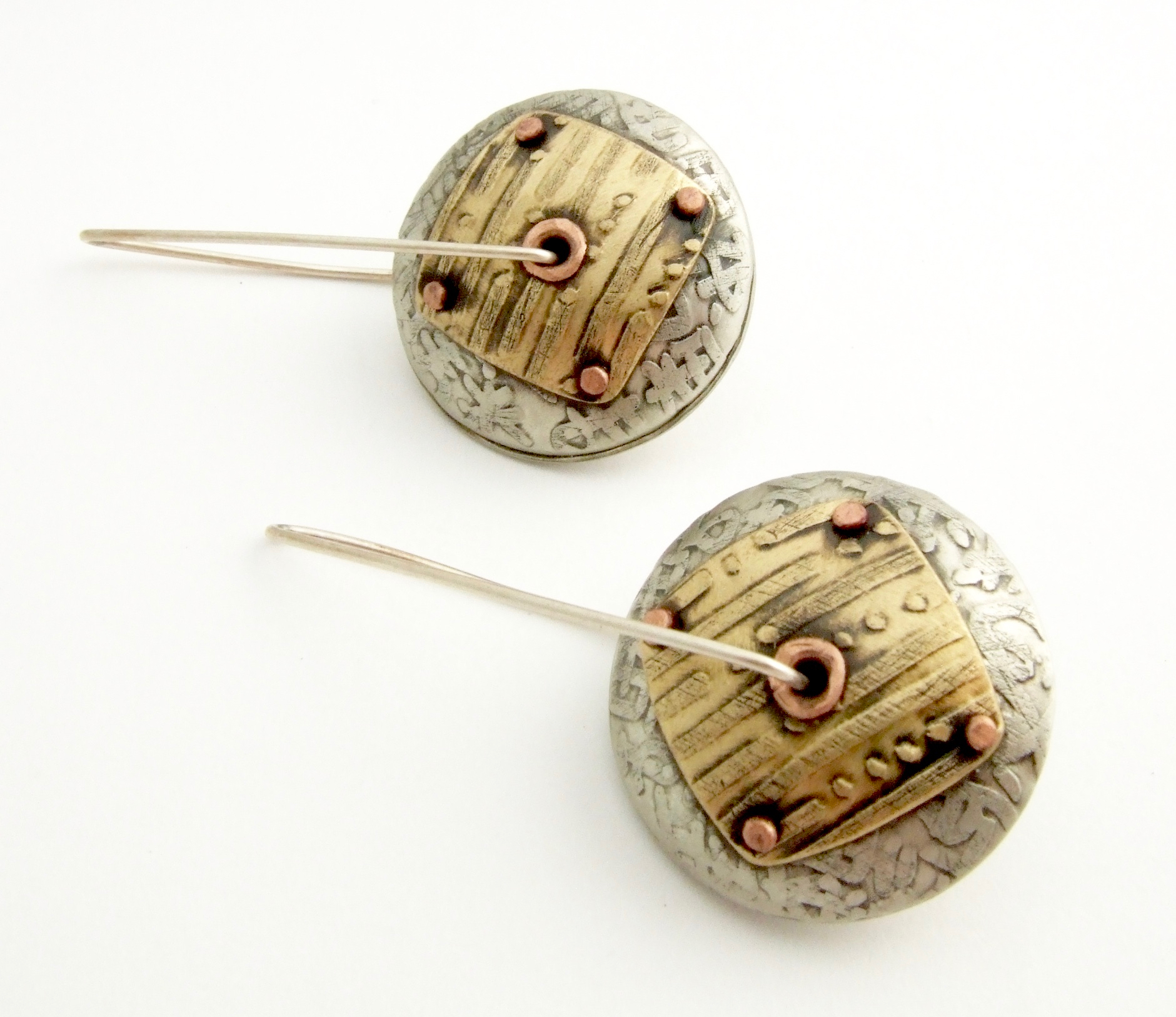Tao Earrings