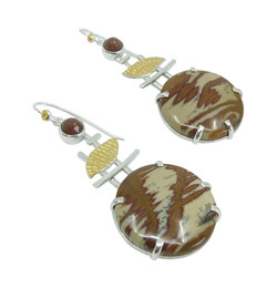 Owyhee Earrings