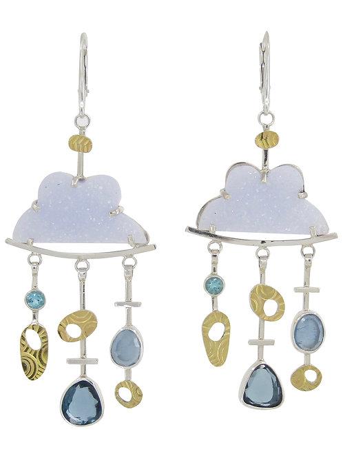Monsoon Earrings