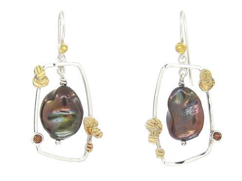 Edo Earrings