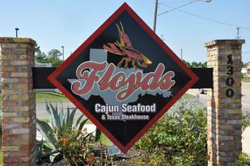 FLOYD'S CAJUN SEAFOOD