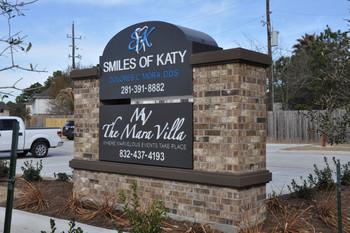 SMILES OF KATY - Katy, TX