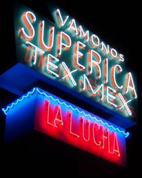 SUPERICA & LA LUCHA