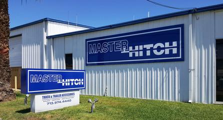 MASTER HITCH