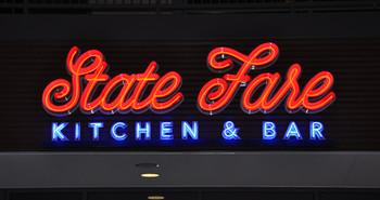 STATE FARE Kitchen & Bar - Memorial City