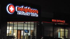 NEIGHBORS EMERGENCY CENTER - Mueller, TX