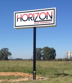 HORIZON MUD COMPANY