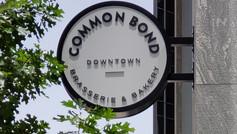 COMMOND BOND Brasserie & Bakery - Downtown