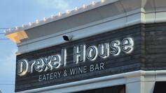 DREXEL HOUSE Eatery & Wine Bar