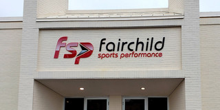 FAIRCHILD SPORTS PERFORMANCE
