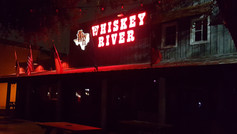 WHISKEY RIVER ~ North