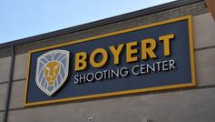 BOYERT SHOOTING CENTER - Katy, TX