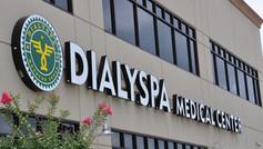 DIALYSPA MEDICAL CENTER