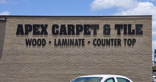 APEX CARPET & TILE - Katy, TX