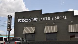 EDDY'S TAVERN & SOCIAL - San Antonio, TX