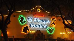EL TIEMPO - Navigation