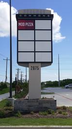 PARKWAY COMMONS - League City, TX