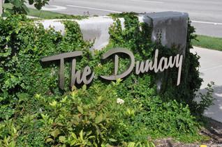 THE DUNLAVY