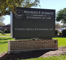 WILFRIED SCHMITZ Office