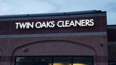 TWIN OAKS CLEANERS